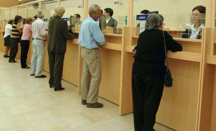 En junio, aumento para los jubilados pero por debajo de la inflación