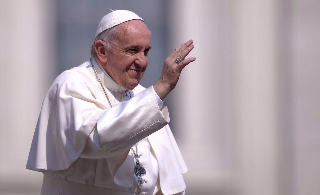 Papa Francisco rechaza todo tipo de fanatismos