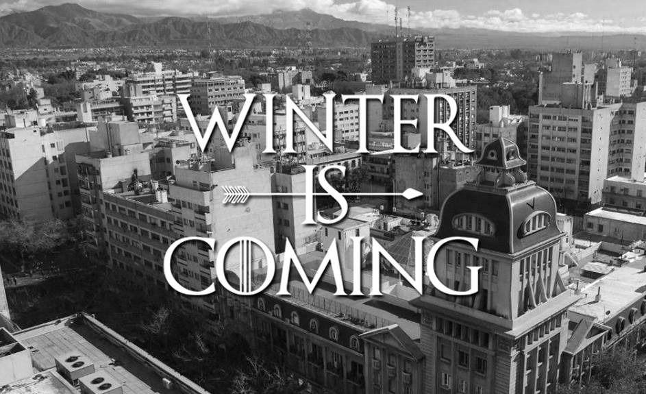 Clima Mendoza: lunes con temperatura agradable pero algo inestable para el miércoles