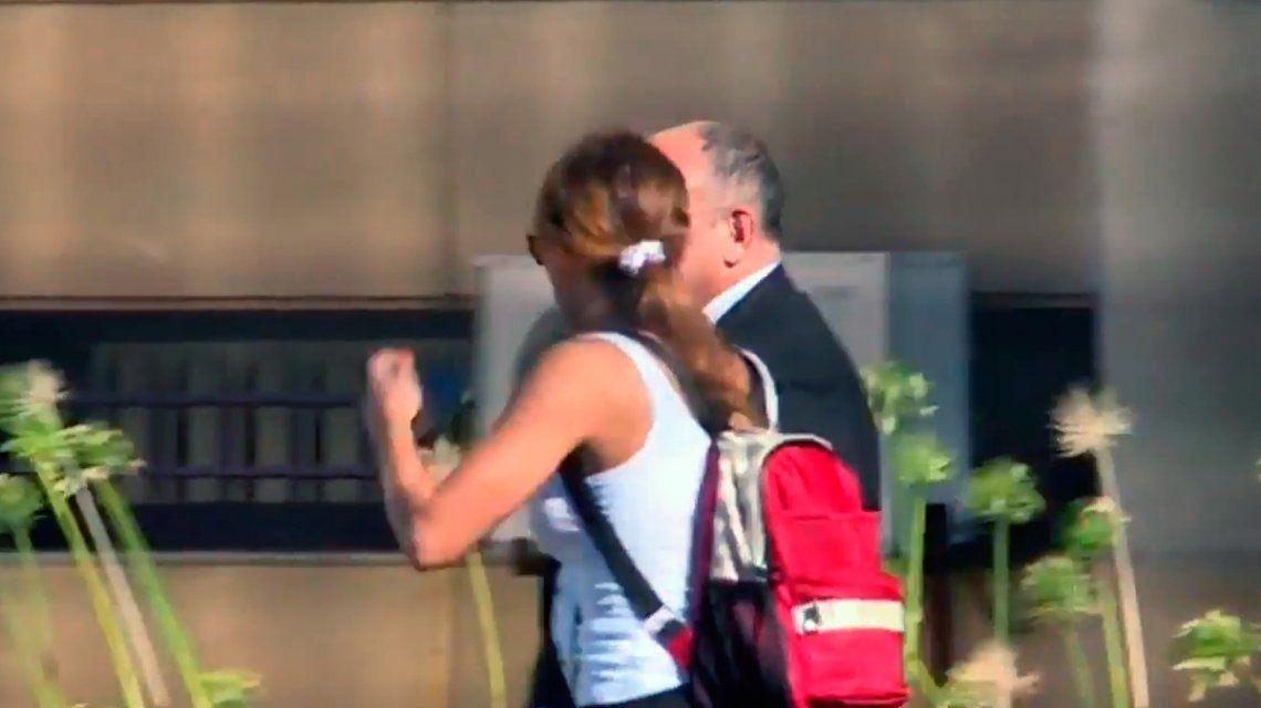 Mercedes Ninci denunció penalmente a Natacha Jaitt