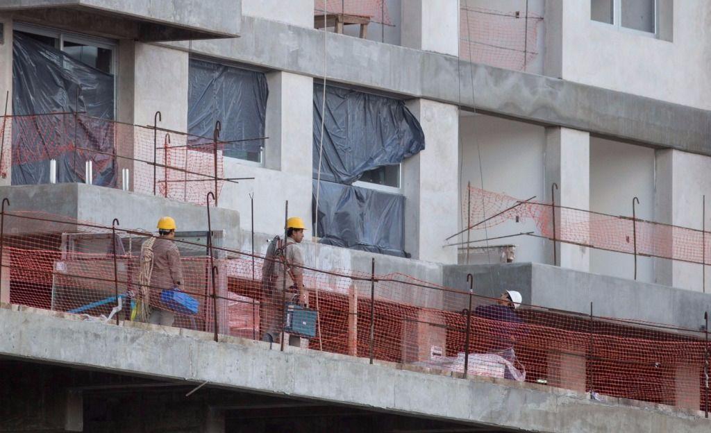 Economía mexicana suma en mayo dos mes con avances: Inegi