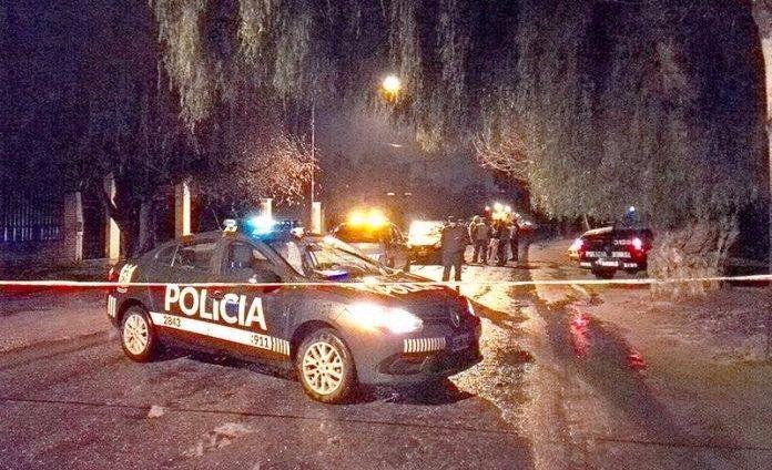 Un rugbier murió atropellado y detuvieron a su novia — Mendoza