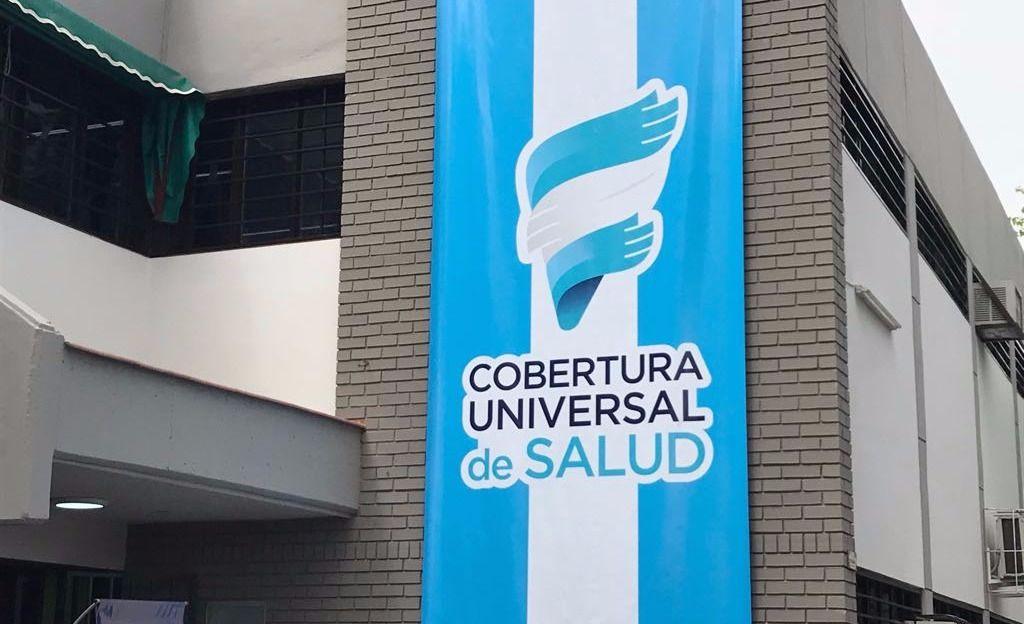 Ministros de la Nación presentaron el plan Cobertura Universal de Salud