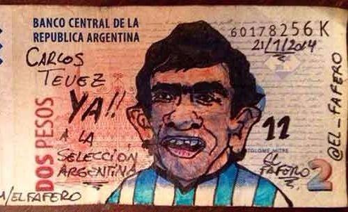 Los billetes de 2 pesos tienen los días contados