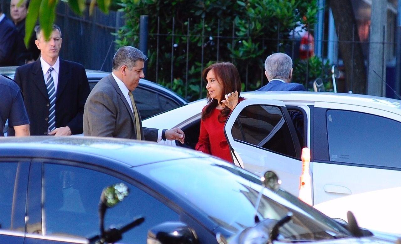 Confirman procesamiento de CFK por causa Los Sauces